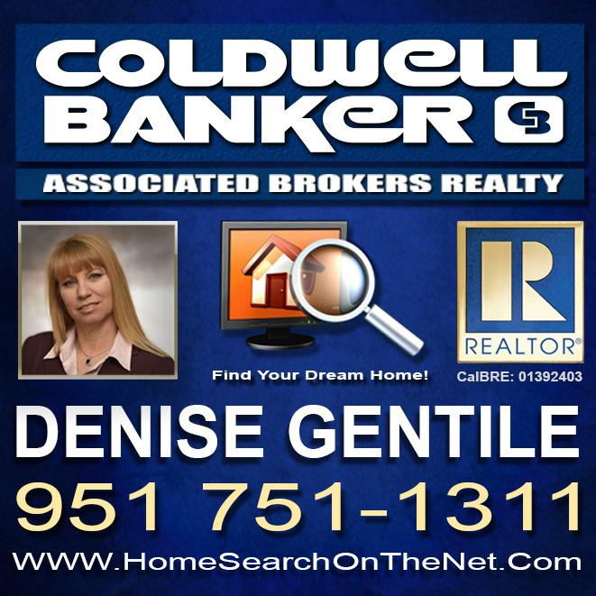 Denise Gentile - Coldwell Banker Associated Brokers Realty