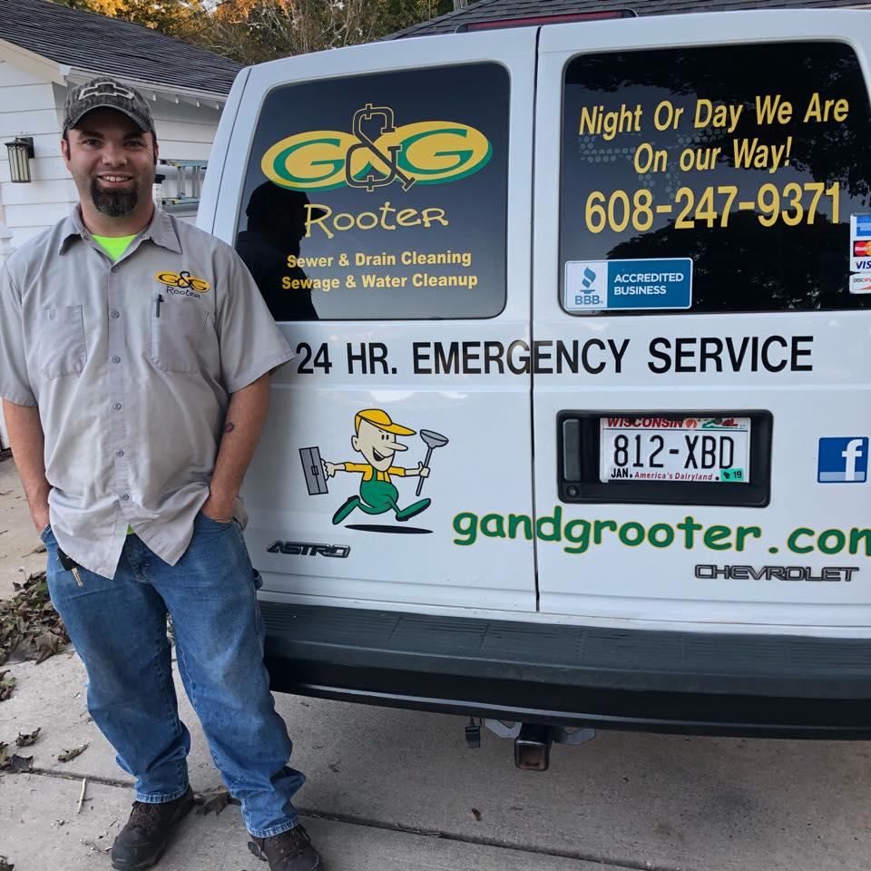 G&G Rooter image 6