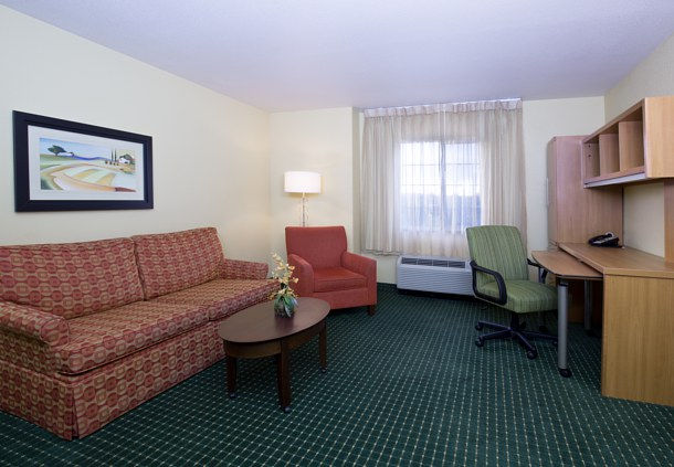 TownePlace Suites by Marriott Boise Downtown/University image 3