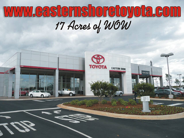 eastern shore toyota in daphne al 36526 citysearch. Black Bedroom Furniture Sets. Home Design Ideas