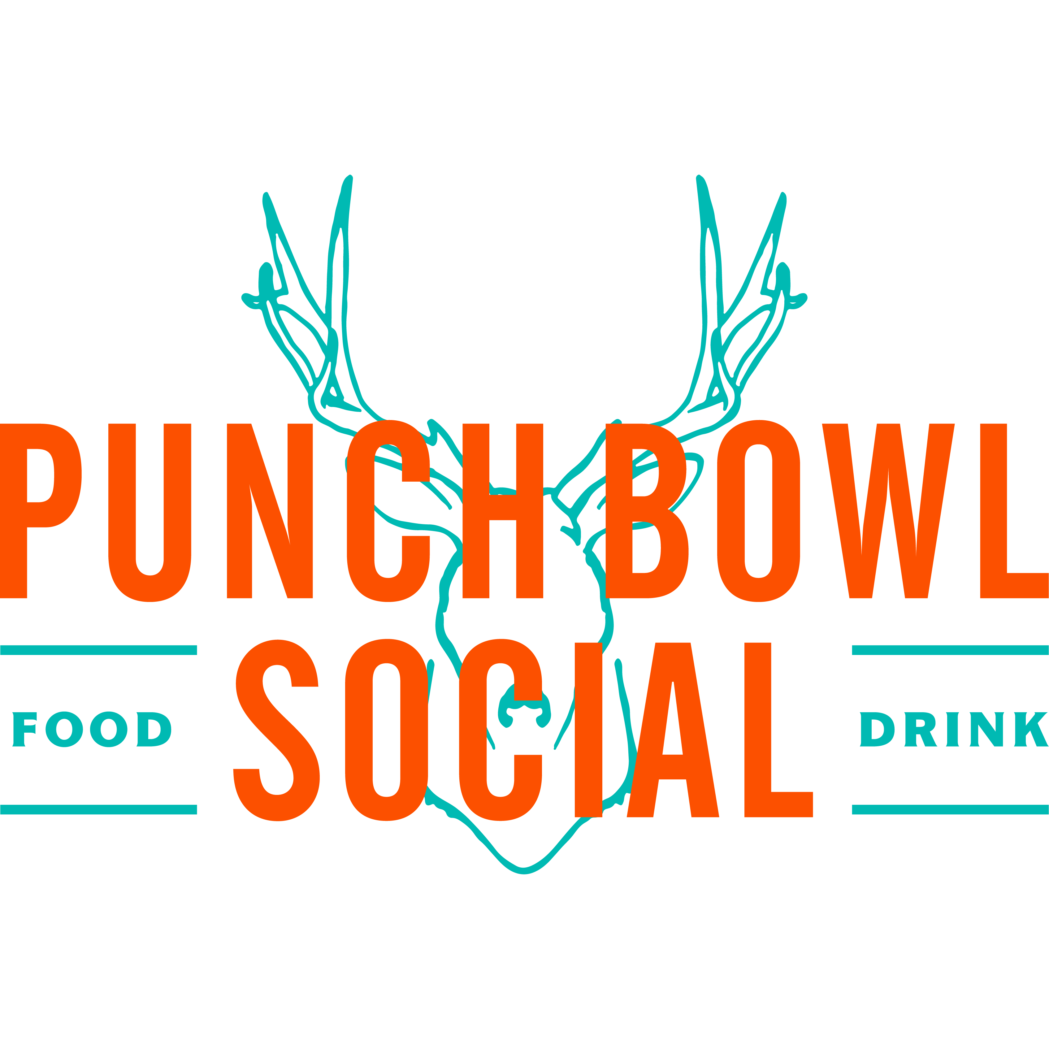 Punch Bowl Social Cleveland