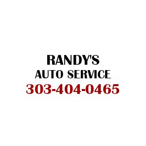 image of the Randy's Auto Service, Inc.