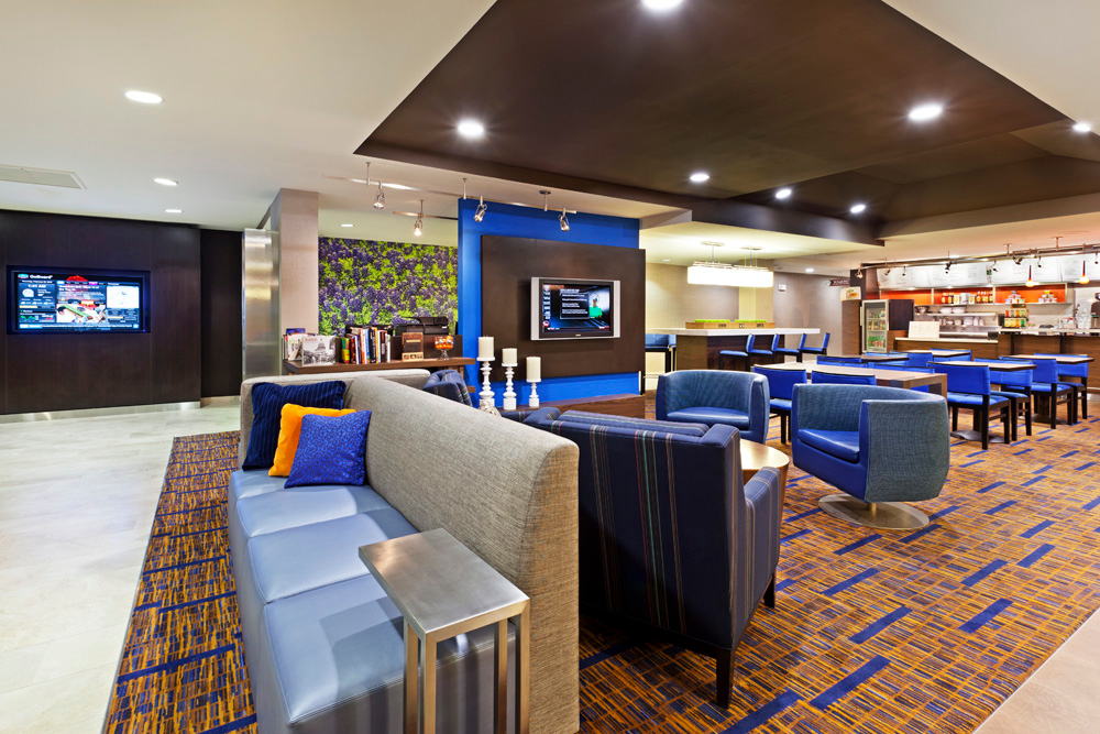 Courtyard by Marriott Austin South image 3