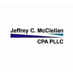 Jeffrey C. McClellan, CPA