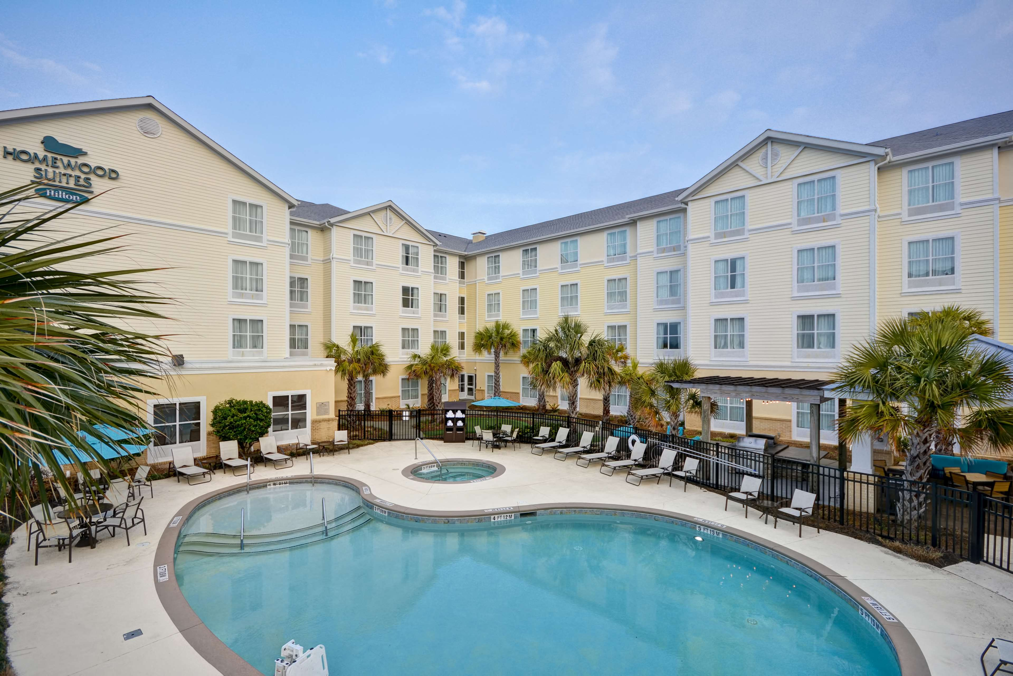 Homewood Suites by Hilton Wilmington/Mayfaire, NC image 8