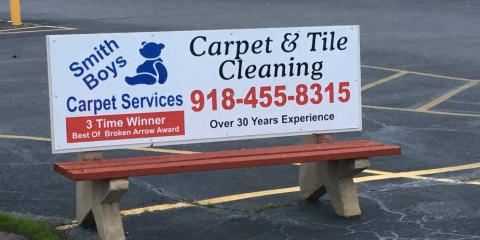 Smith Boys Carpet Services image 0