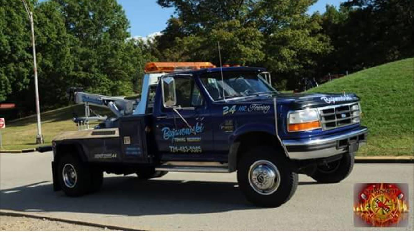 Bujanowski Towing Service image 7