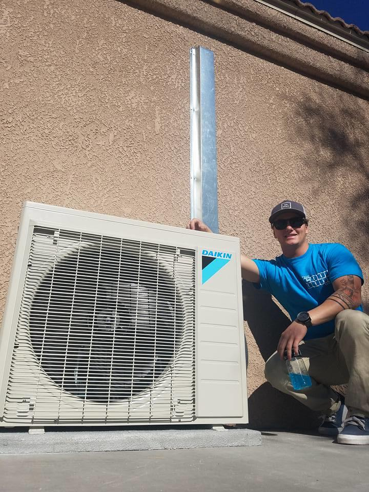 The Cool Dude Heating & Air Conditioning, LLC image 4