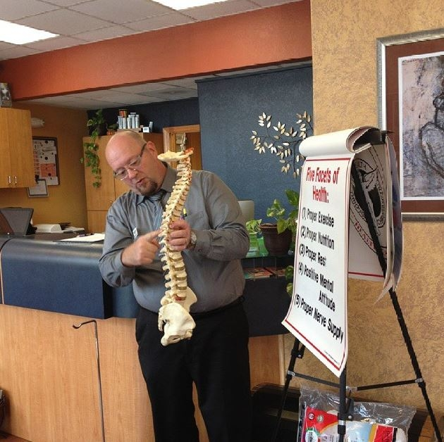 County Line Chiropractic Medical & Rehab image 10