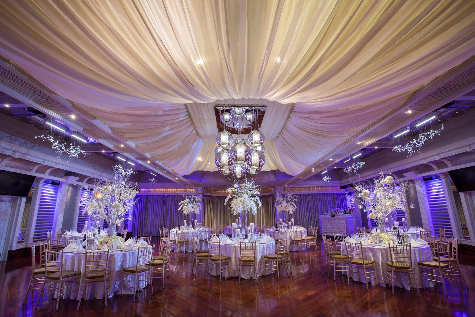 Leonardo DaVinci ballroom