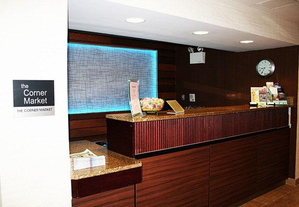Fairfield inn suites by marriott mt laurel in mount for Hotels 08054