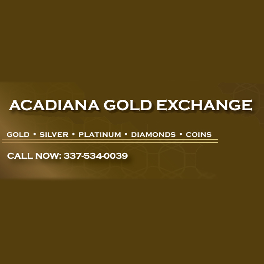 Acadiana Gold Exchange
