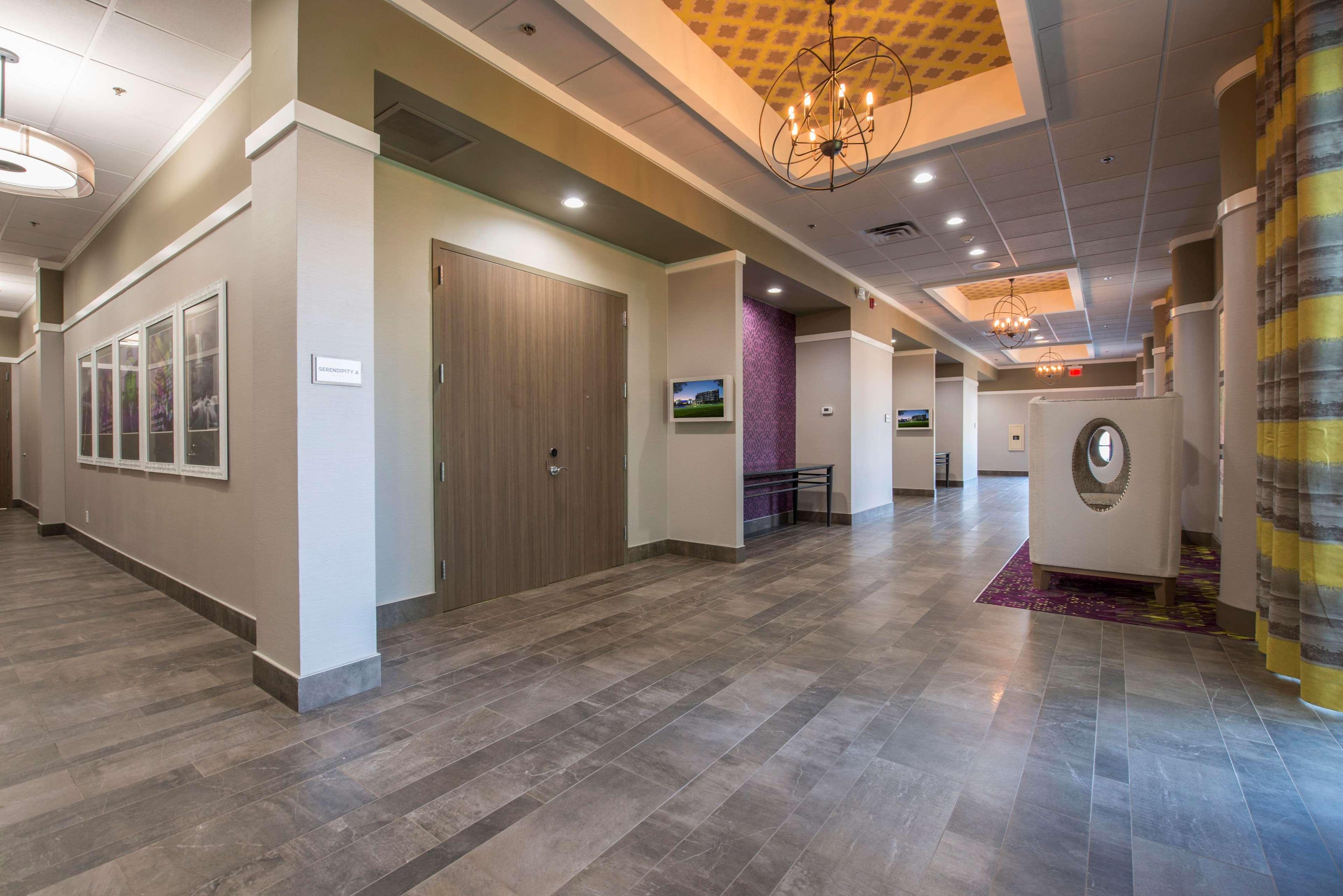 DoubleTree by Hilton Hotel Winston Salem - University image 17