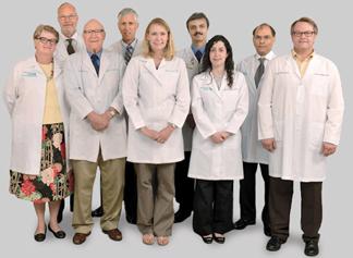 Cotton O'Neil Cancer Center image 0