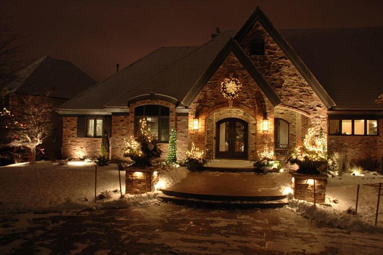 Erickson Outdoor Lighting image 21