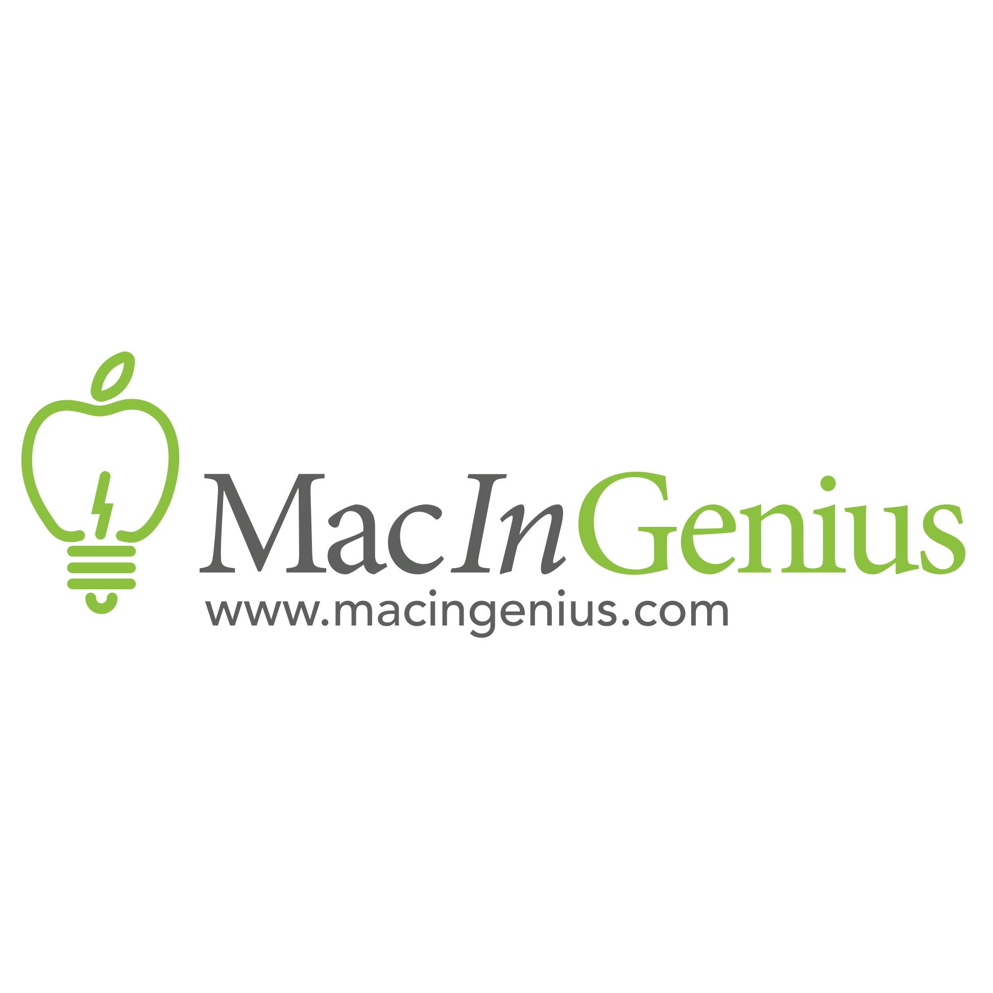 MacInGenius - Arlington, MA 02476 - (781)218-9345   ShowMeLocal.com