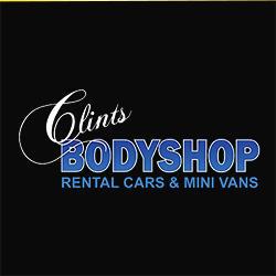 Clint's Body Shop image 0