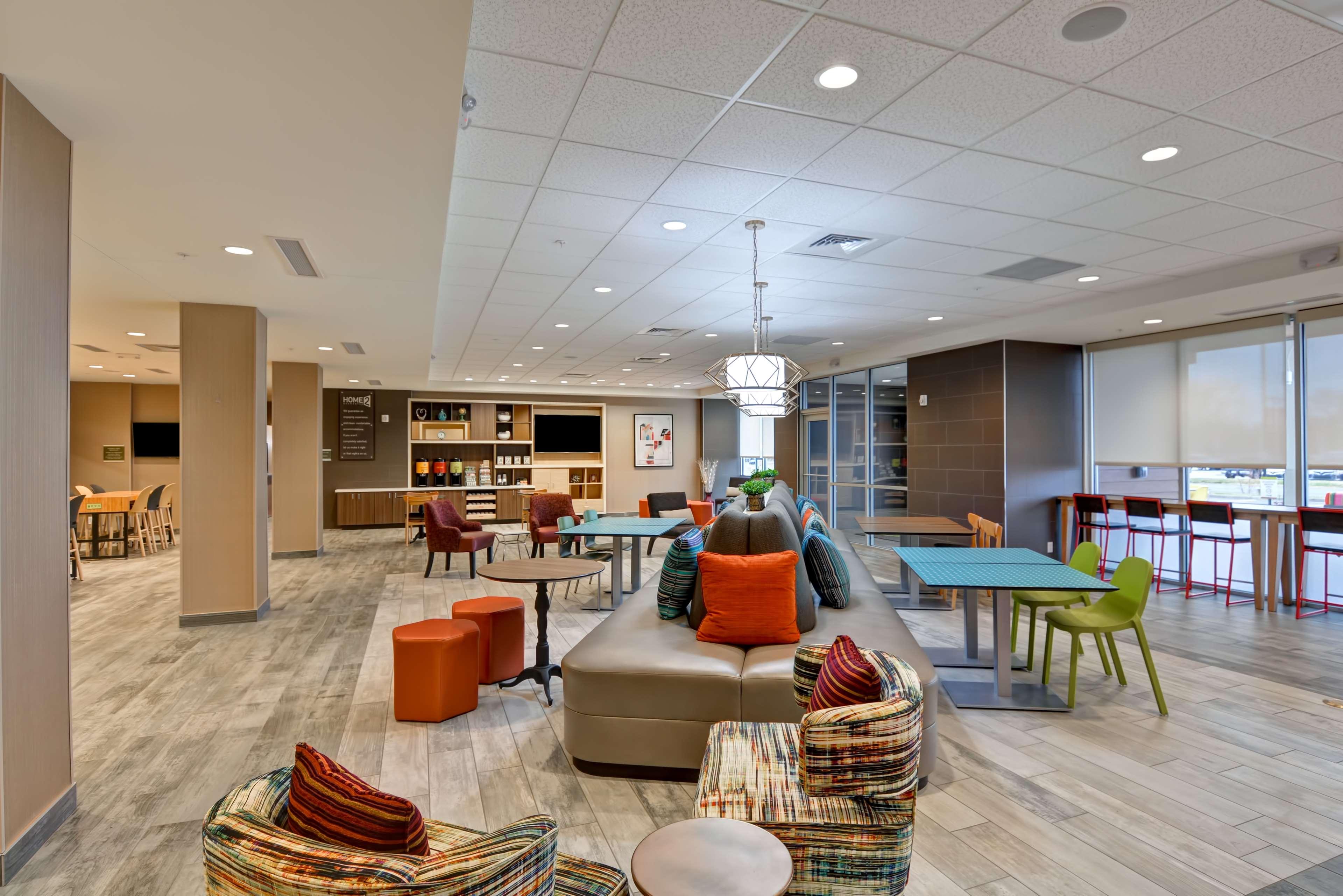 Home2 Suites by Hilton Lafayette image 6