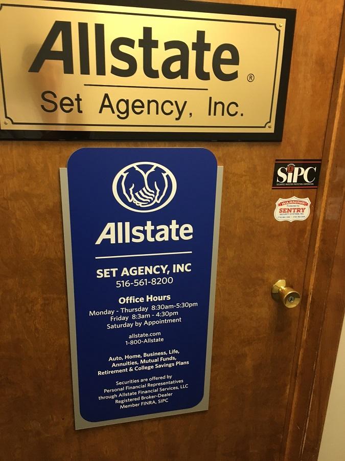 Darren Set: Allstate Insurance image 8