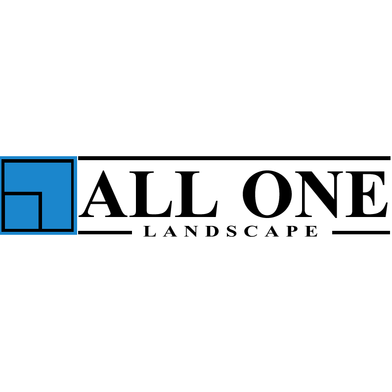 All One Landscape