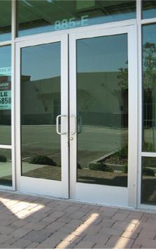 Preferred Glass & Windows