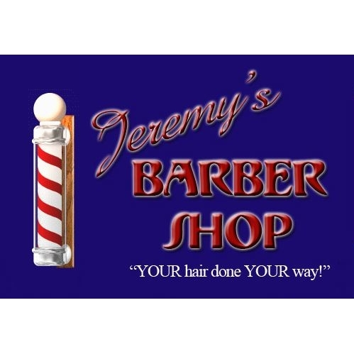 Jeremy's Barber Shop