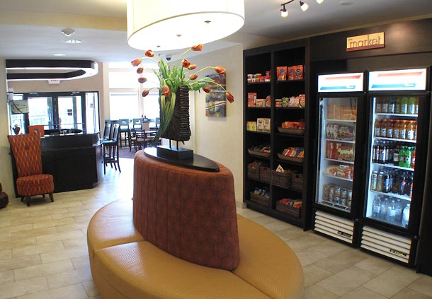 Residence Inn by Marriott Albany Airport image 0