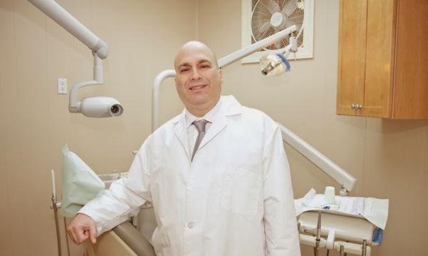 Prospect Heights Dental Associates, PC image 0