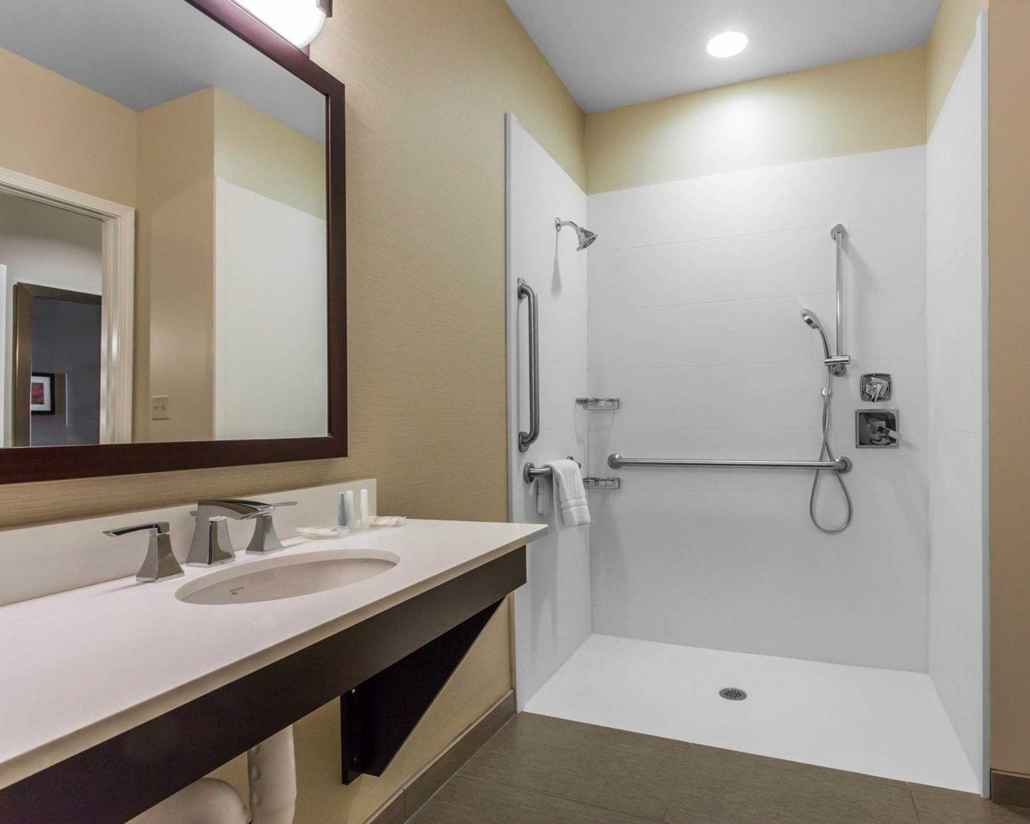 Comfort Suites Youngstown North image 12