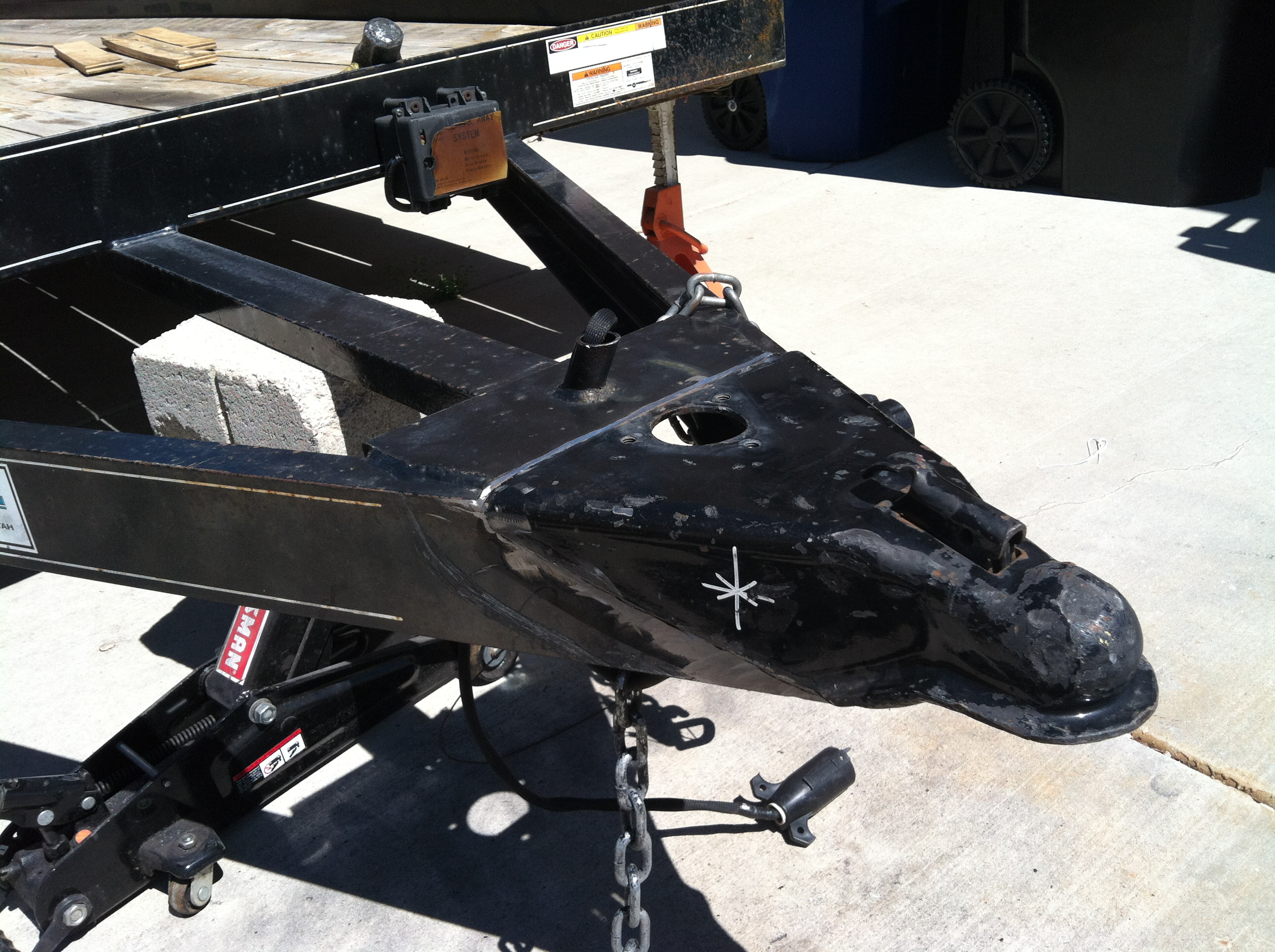 A1 Trailer Repair and Welding image 10