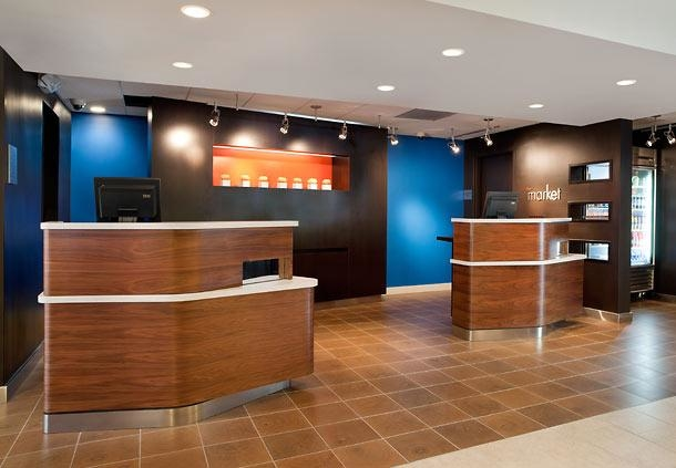 Courtyard by Marriott San Jose Airport image 1