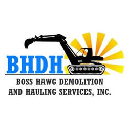 BOSS HAWG DEMOLITION AND HAULING SERVICES, INC.