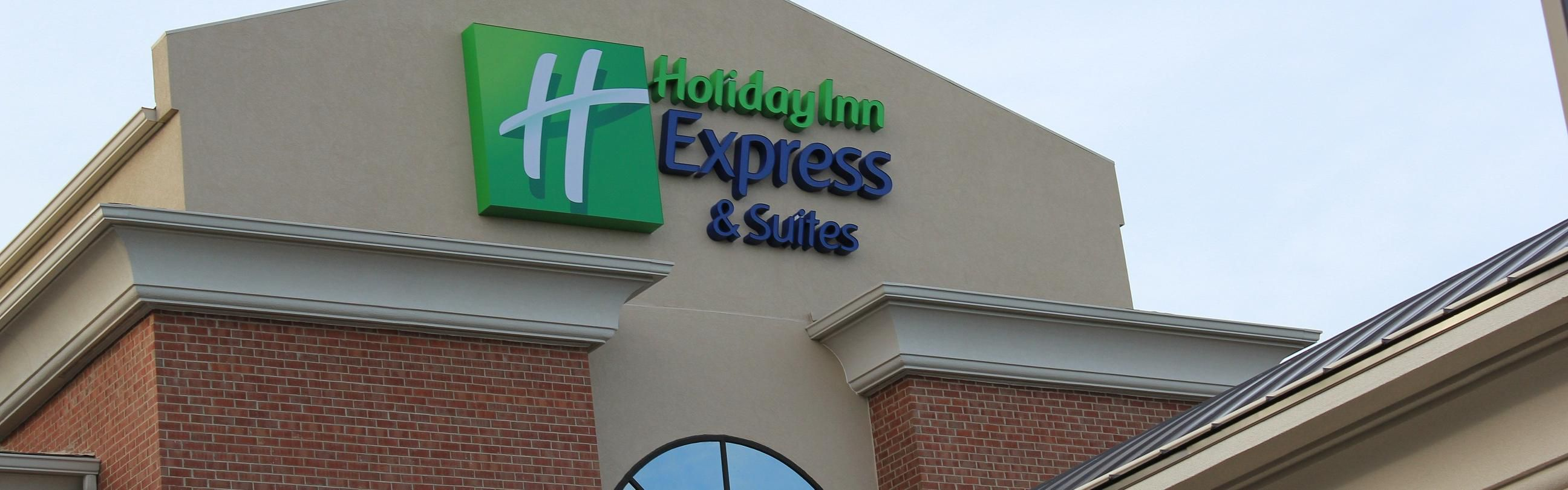Holiday Inn Express & Suites Niles image 0