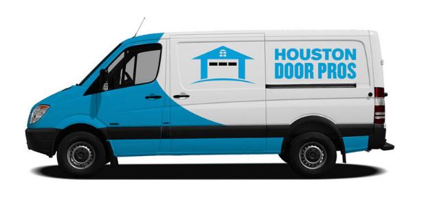 Houston Door Pros image 3