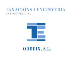 Taxacions i enginyeria ordeix