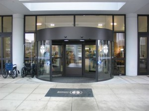Automatic Door Systems image 2