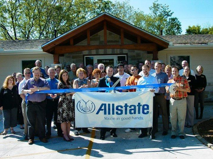 Allstate Insurance Agent: Bryan E. Jamison image 4