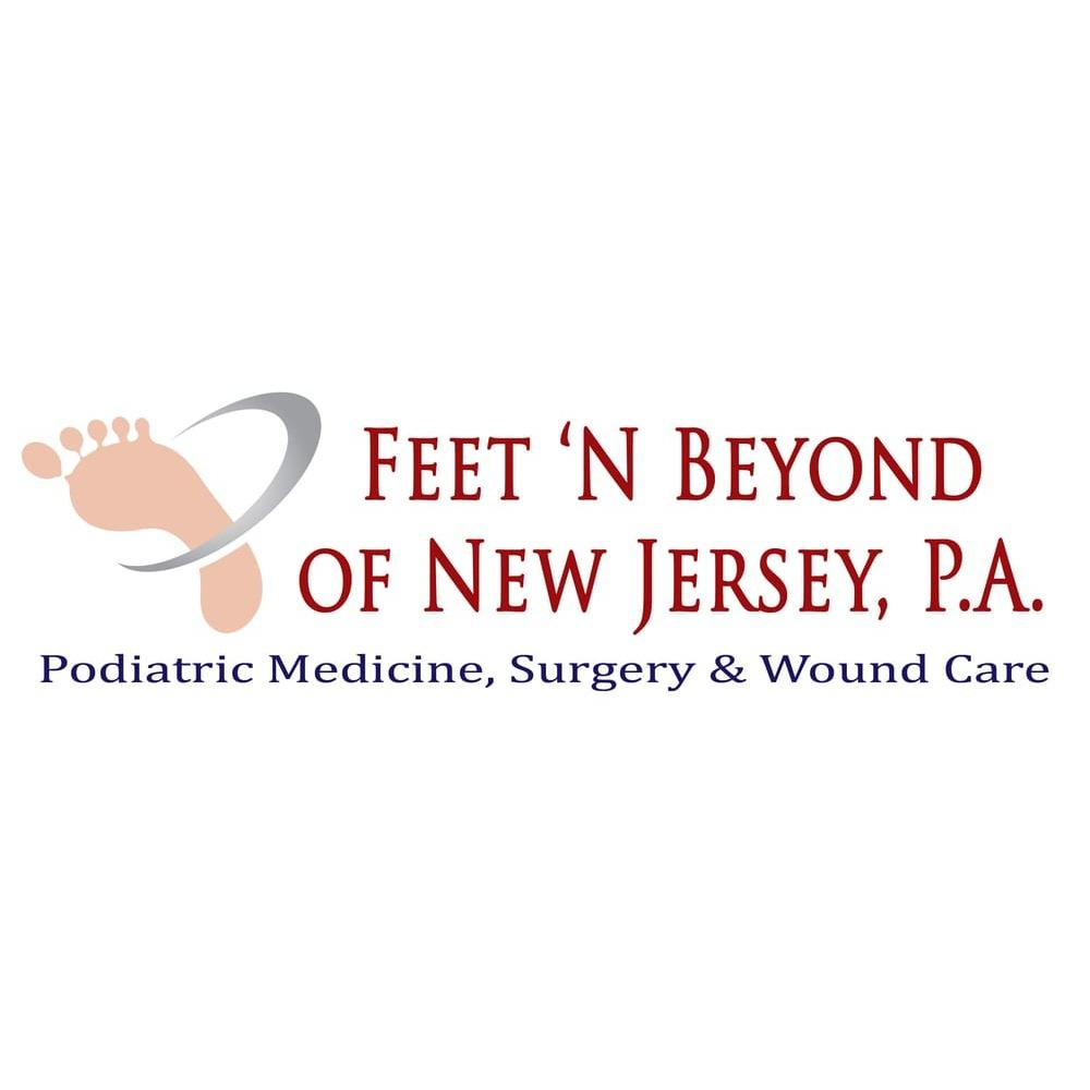 Feet 'N Beyond of New Jersey, P.A.