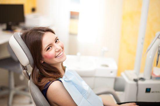 Creating Smiles Family Dental PC image 9