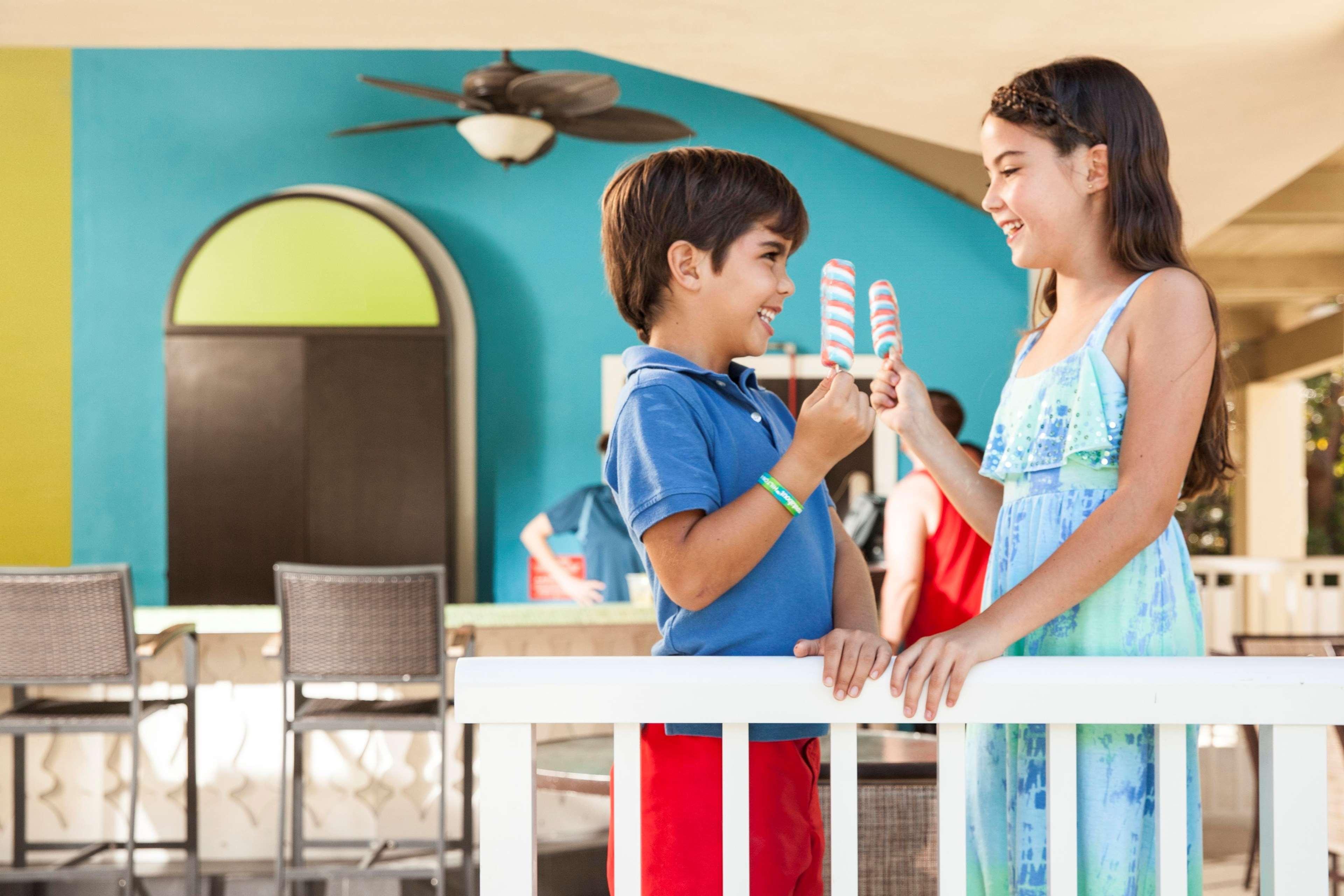 Hilton Key Largo Resort image 33