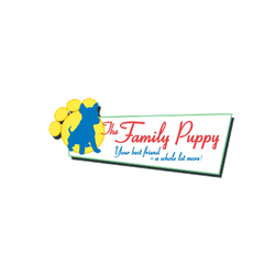 The Family Puppy of Fountain Walk