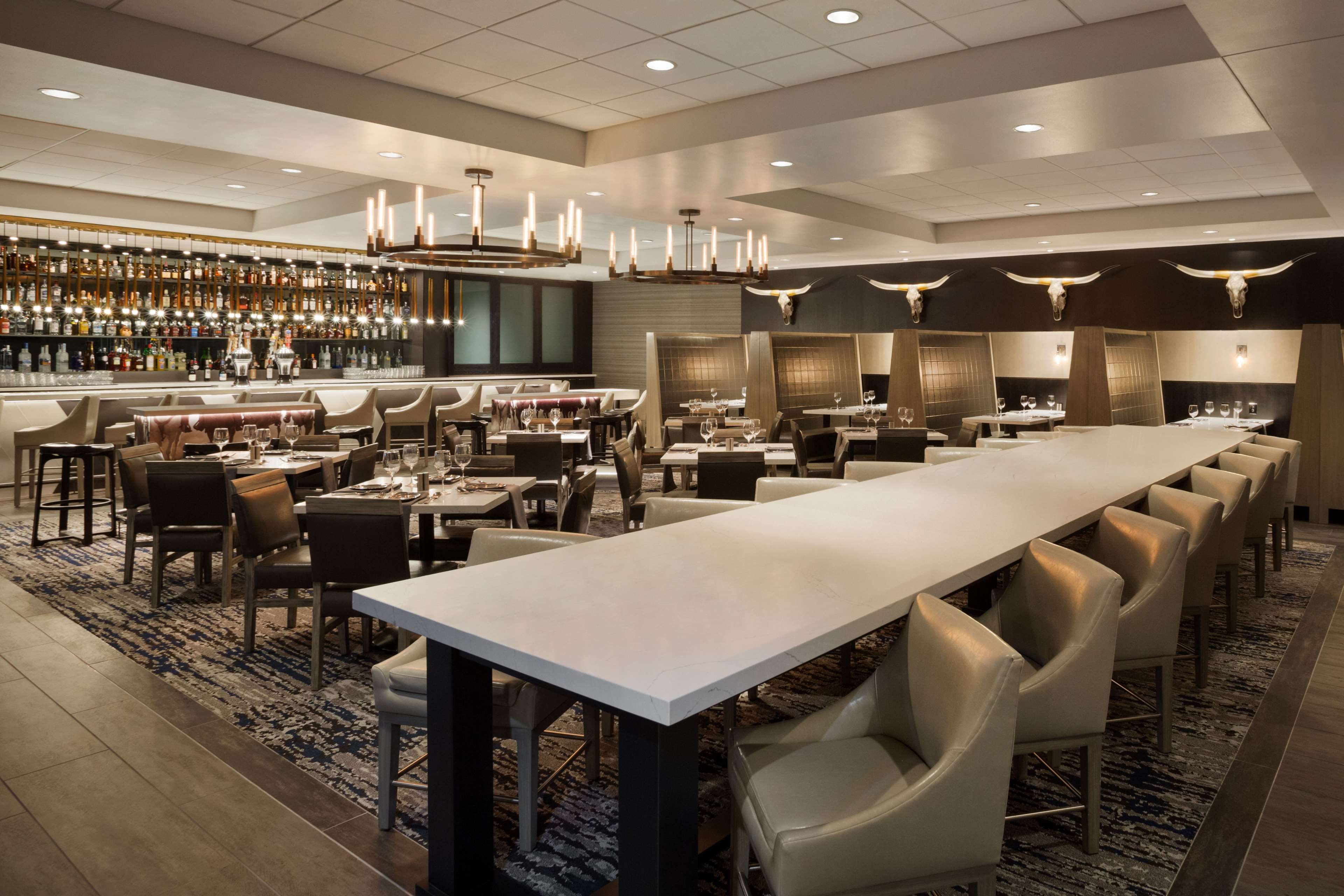 Embassy Suites by Hilton Dallas DFW Airport North in Grapevine, TX, photo #9