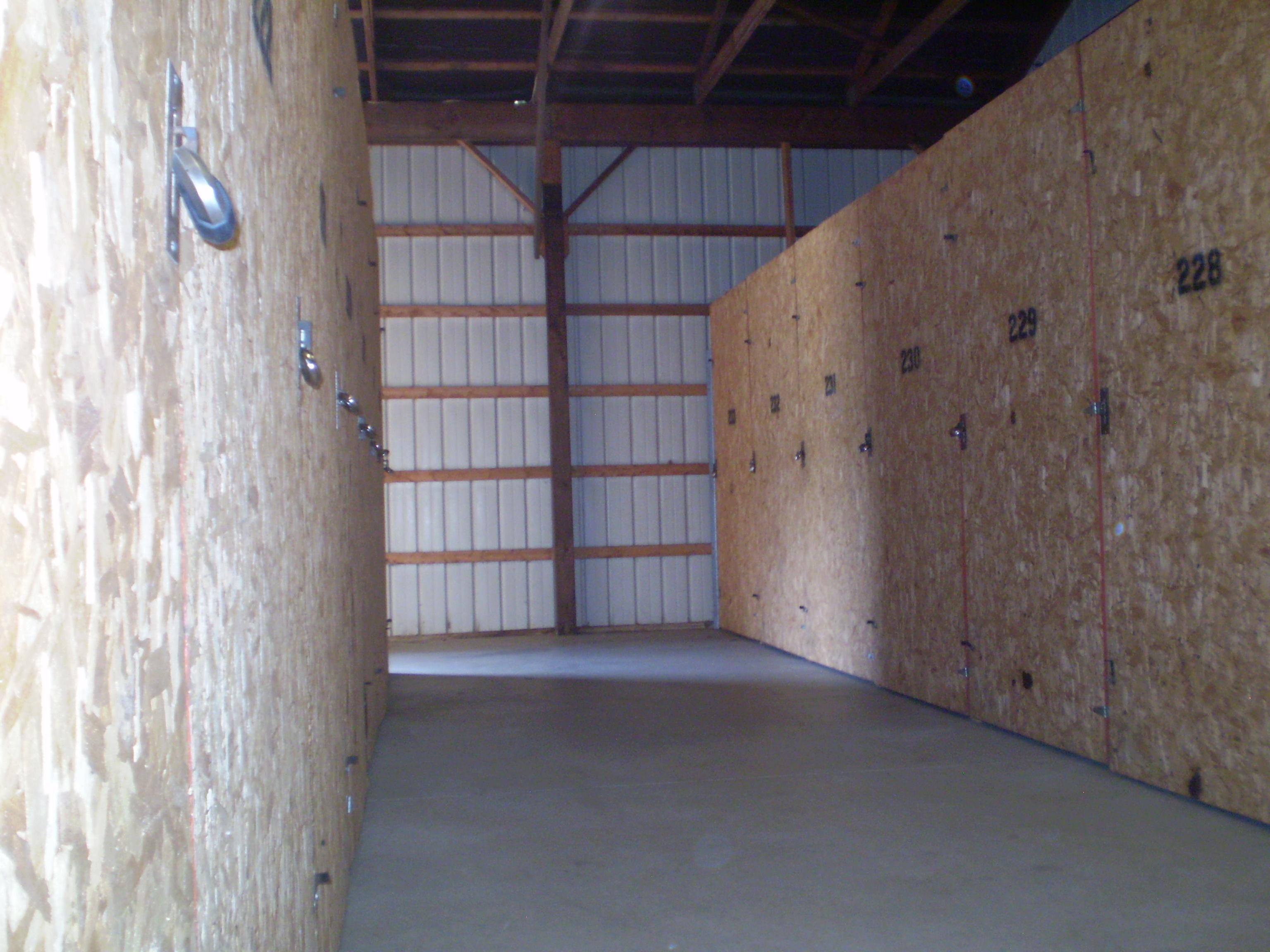 Master Mini Warehouse image 8