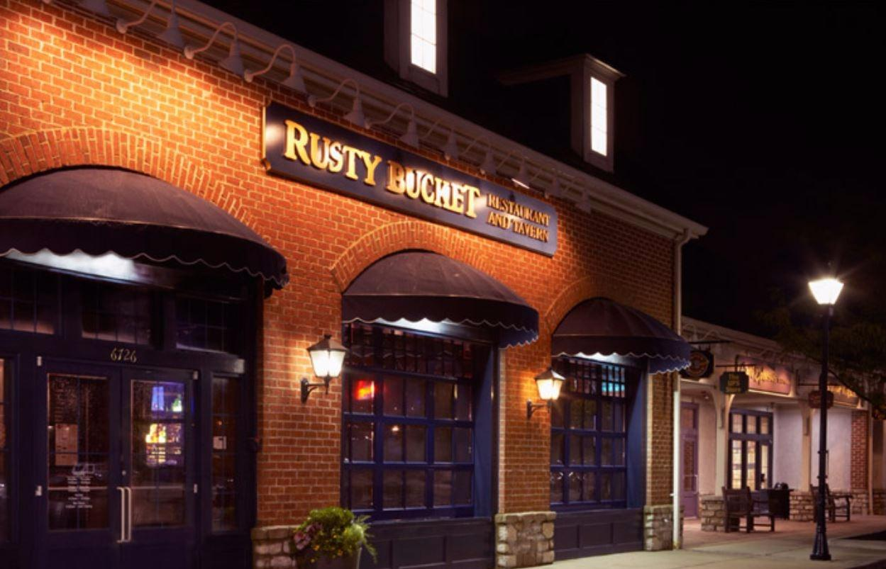 Rusty Bucket Restaurant and Tavern image 0