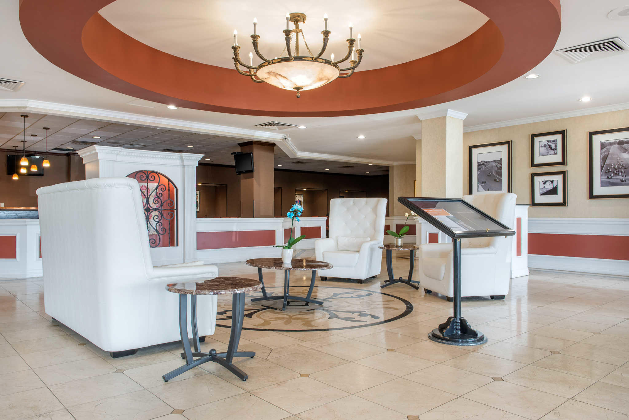 Quality Inn Airport image 5