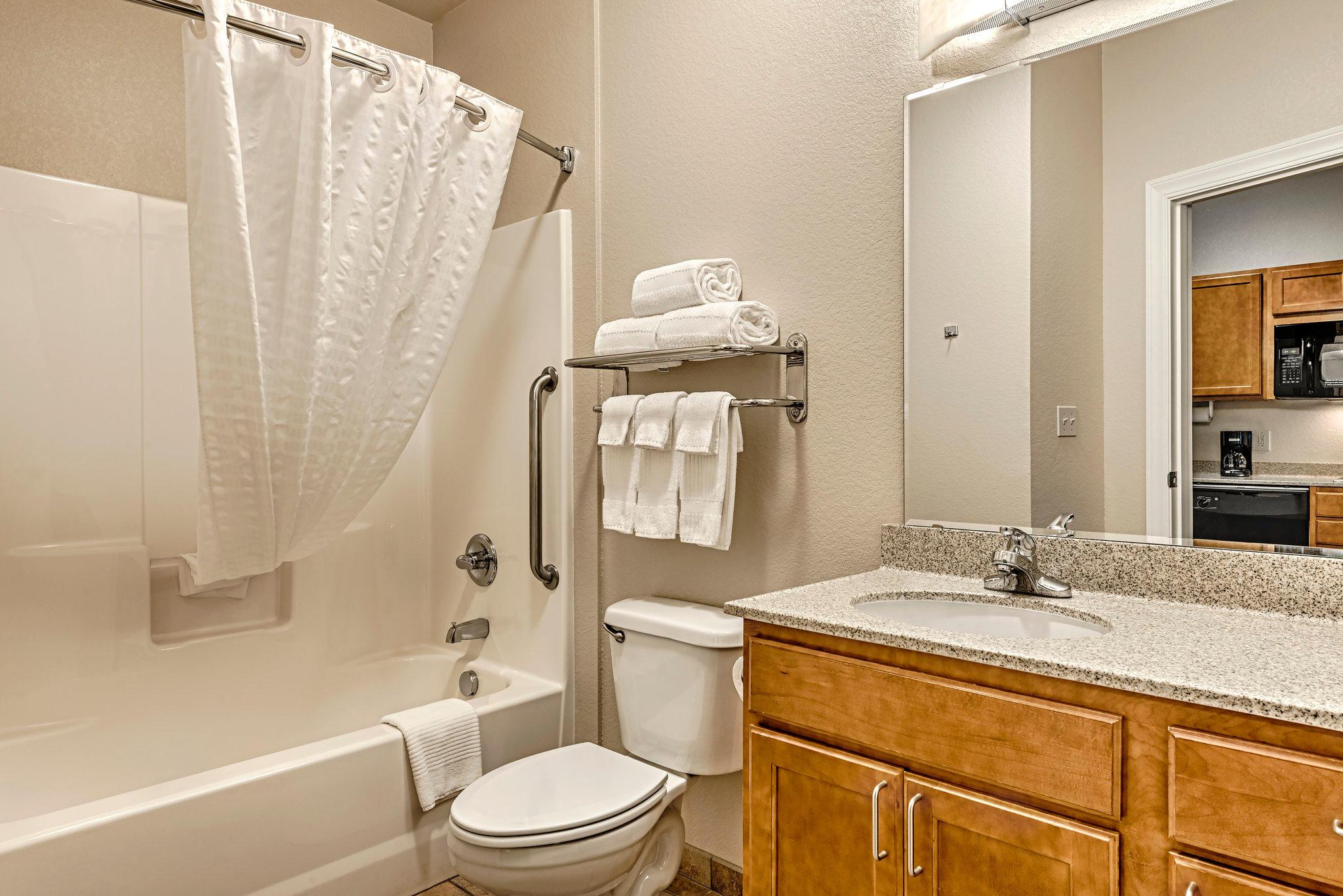 Candlewood Suites Oak Harbor in Oak Harbor, WA, photo #7