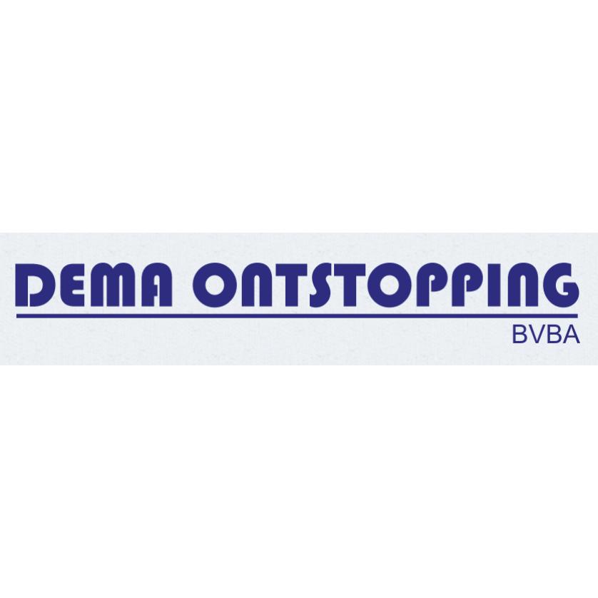 Logo Ontstoppingen Debusscher