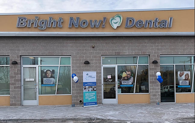Bright Now! Dental image 1
