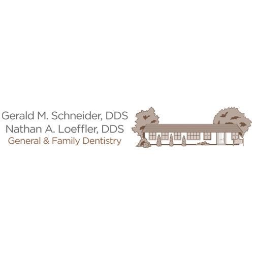 Gerald M. Schneider, DDS