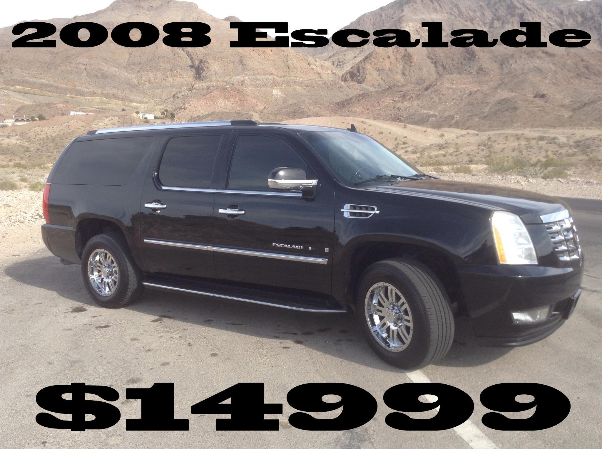 Budget Car Sales Las Vegas Nv